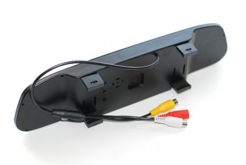 Монитор в авто AutoExpert DV-500 со встроенным монитором - фото 8